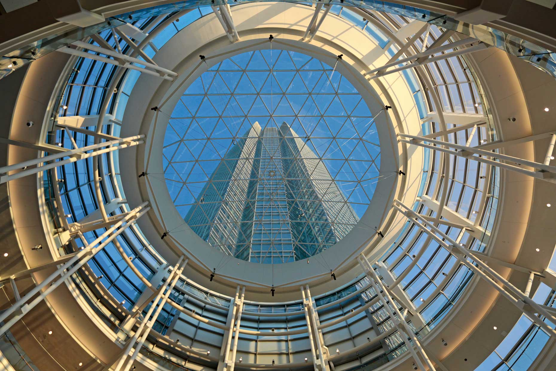 Devon Tower